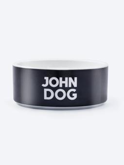 Ceramiczna miska dla psa